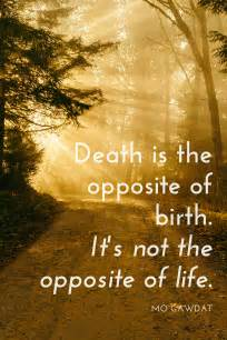 Inspirational Quotes About Life and Death