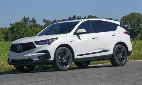 2019 Acura RDX : 2019 Acura Rdx Redesign Interior And Release Date