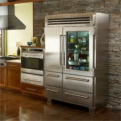 30 Inch French Door Refrigerator