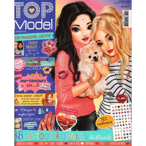 les meilleurs jeux de cuisine top model abonnement magazine pas cher mag24