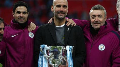 Manchester City: How Pep Guardiola's team won the Premier ...