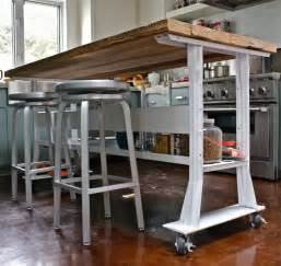 narrow kitchen island table 17 best ideas about narrow kitchen island on narrow kitchen kitchen islands