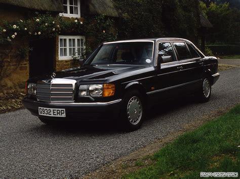Mercedes-Benz S-Class W126 picture # 76811 | Mercedes-Benz ...