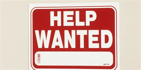help wanted observations from below help wanted part one huffpost