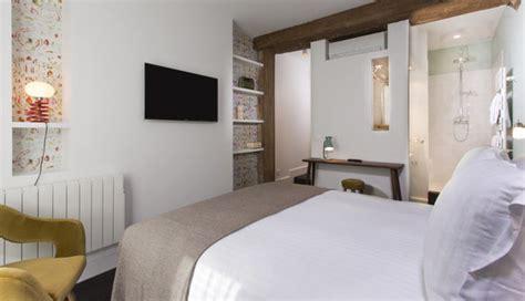 une ambiance cosy comme à la maison à l 39 hôtel 1er etage