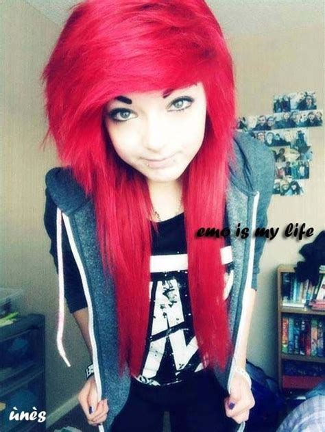 Cute Scene Girl With Red Hair Beautiful Pinterest