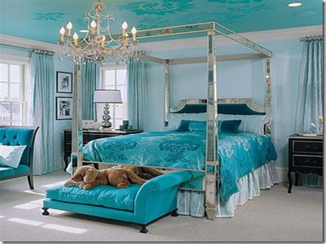 Turquoise Bedroom Chair by Turquoise Bedroom Chair Trends Designs
