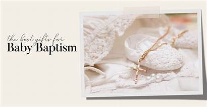 Baptism Gifts Gift Christening Religious Guide