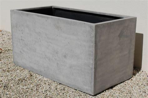 fiberglas töpfe winterhart blumenk 252 bel gro 223 drau 223 en pflanzk bel beton blumentr ge blumenk bel gro cortenstahl fiberglas k