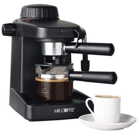 Best Steam Machines Top 10 Best Steam Espresso Machines