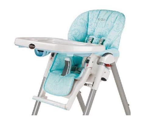housse chaise haute universelle pieces detachees peg perego detache peg perego sur