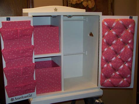 American Armoire Plans by Closet Ideas For Pretty Wardrobe Closet For American