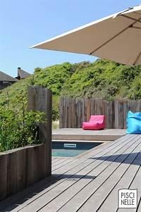 Mobile Terrasse Pool : 21 best reportage photo une piscine quip e d 39 une terrasse mobile dans les dunes du pas de ~ Sanjose-hotels-ca.com Haus und Dekorationen