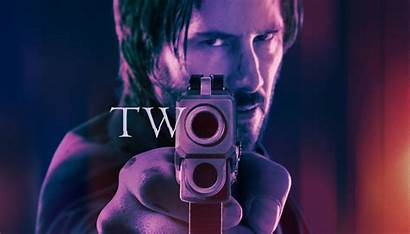 Wick John Chapter Wallpapers Movies 5k Keanu
