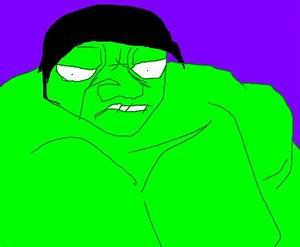 Hulk Draw Hulk by Agent-Jin on deviantART