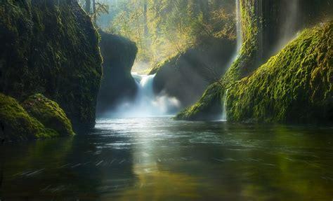 Twelve Years (2009) : Eagle Creek, Oregon : Marc Adamus ...