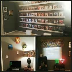 Comic book room My little man⚽ Pinterest