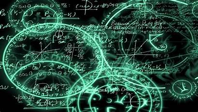 Network Numbers Wallpapers Background Dark Abstract Quantum