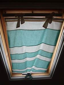 Skylight Blind  U00b7 How To Make A Curtain  Blinds  U00b7 Sewing On