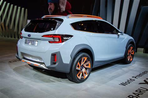 Subaru : New Subaru Global Platform Will Accommodate