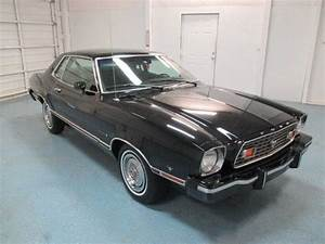 1975 Ford Mustang II for sale #1875962 | Hemmings Motor News