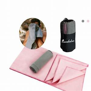 Microfiber Travel Sports Towel