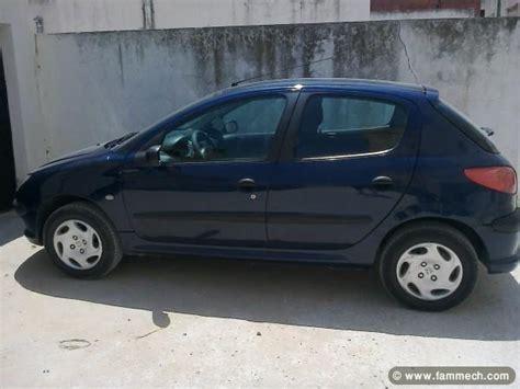 voiture à vendre annonce auto tunisie nissan patrol