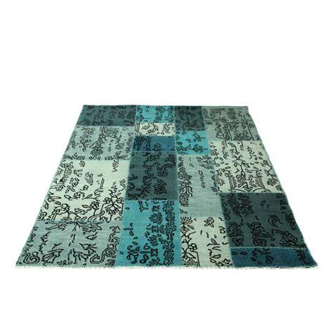 teppich ontenedia blautuerkis home