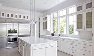 flat front kitchen cabinets panel cabinet door styles With best brand of paint for kitchen cabinets with glass wall art for sale