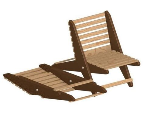 30343 wooden lawn furniture 40 best images about folding chair plans on