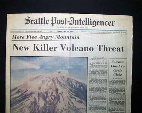 mount st helens eruption washington
