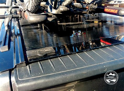 garage   retrax  truck bed cover