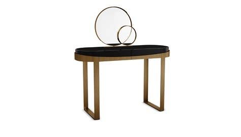 aldrich dressing table  porustudio breath  creativity