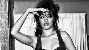 Camila Cabello Poses For 'Guess' As New Face of the Brand ...