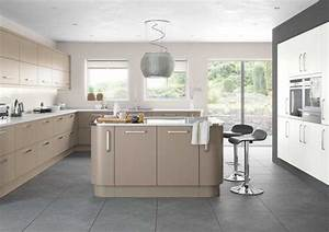 2018 Kitchen Colors - What Are The Trends For The Coming
