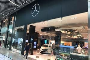 Mercedes Benz Shop : mercedes benz pop up store could be coming to a mall near ~ Jslefanu.com Haus und Dekorationen