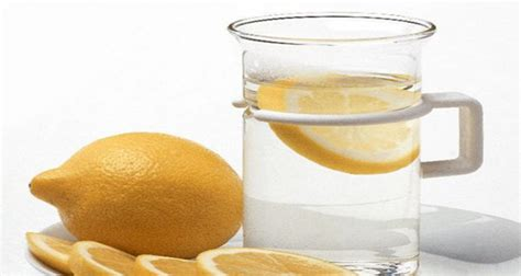 lukewarm water seven benefits from drinking lukewarm water with lemon juice every morning 187 make your life