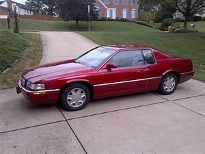 1999 Cadillac Eldorado Photos  Informations  Articles