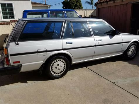 1985 Toyota Cressida by 1985 Toyota Cressida Wagon For Sale In Los Angeles