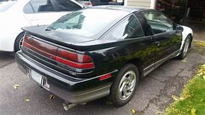 1990 Eagle Talon Tsi Awd 1g Dsm