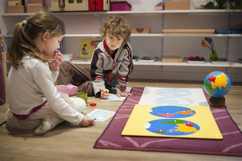 Maria Montessori challenged and changed how kids are ...