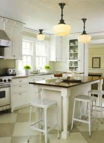 farmhouse kitchen island ideas checkerboard kitchen floor design ideas