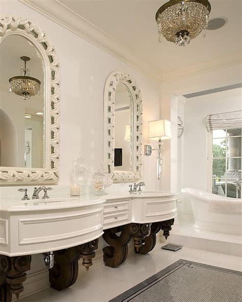 Waschtisch Materialien Modelle Formen by 14 Badezimmer Design Ideen F 252 R Elegante Formen Und Feine