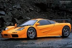 Lm Auto : mclaren f1 lm specs 1995 autoevolution ~ Gottalentnigeria.com Avis de Voitures