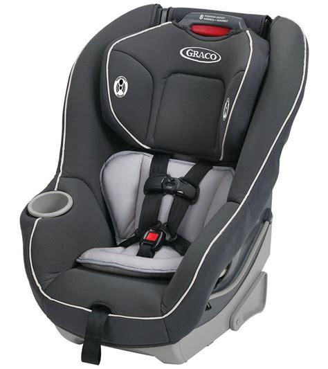 Car Seats by Graco Contender 65 Convertible Car Seat Glacier