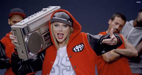 """shake It Off"" Video"