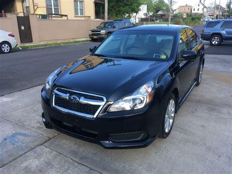 subaru legacy  premium awd sedan