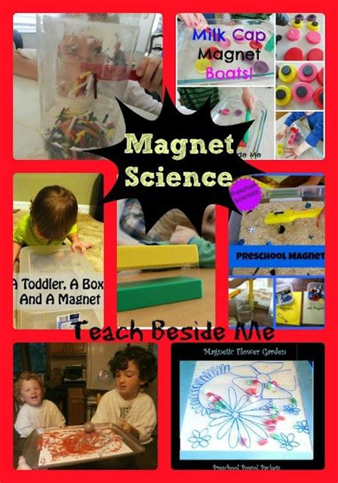 the 25 best magnets science ideas on physical 817 | b333b49cfd86bec45cda3d581fd92991 science for kids preschool science
