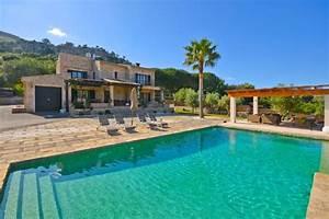 Moderne Finca Mallorca : finca mallorca ferien im modernen und komfortablen ferienhaus ein gro er pool bequeme chill ~ Sanjose-hotels-ca.com Haus und Dekorationen