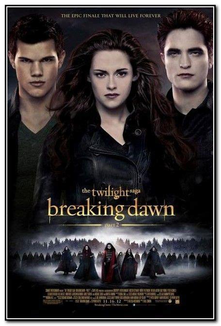 The Twilight Saga Breaking Dawn Part-1 (2011) Watch Online ...